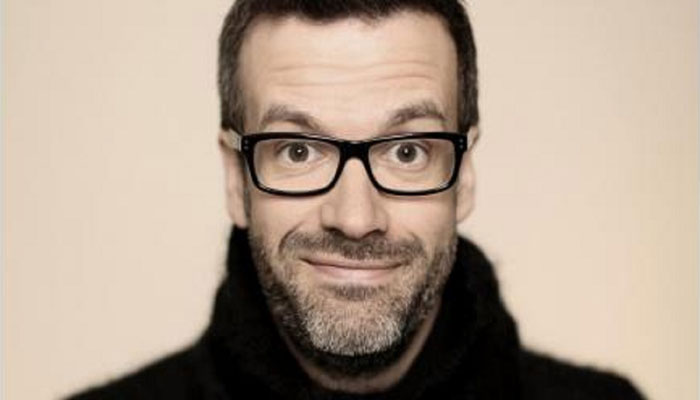 Marcus Brigstocke (late-night)