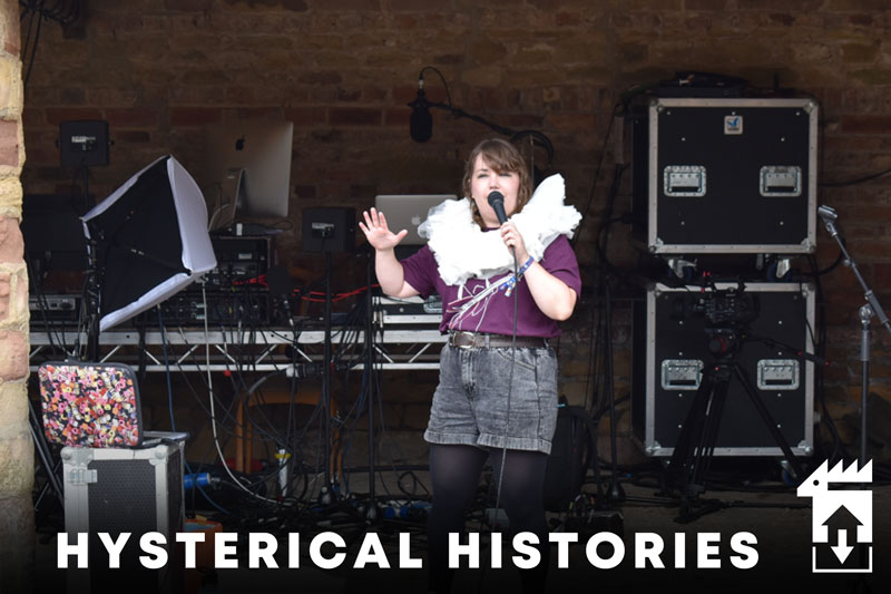 Hysterical Histories