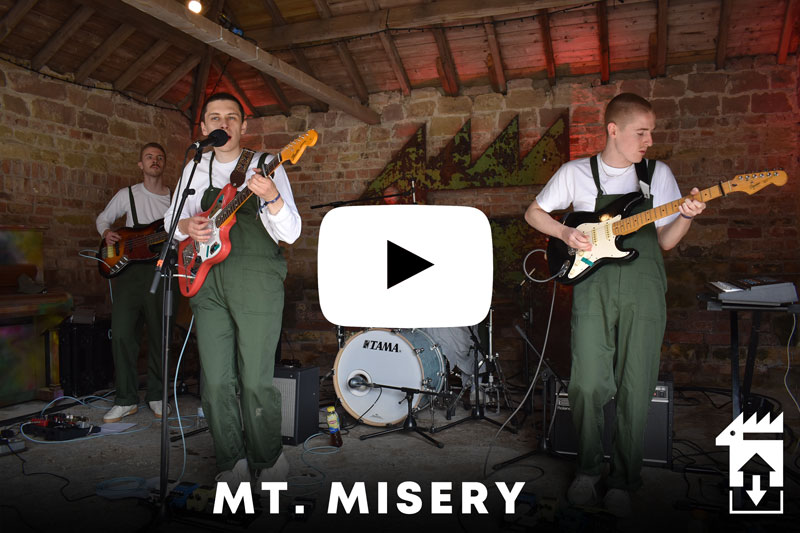 Mt. Misery