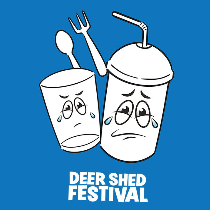 Is Deer Shed Festival sustainable?
