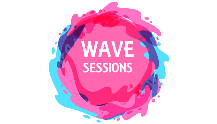 Wave Sessions