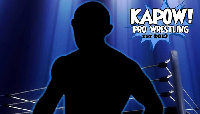 KAPOW Wrestling Workshops