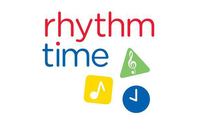 Rhythm Time Second Language Learning