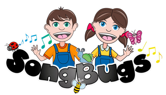 SongBugs Singalong presents The Garden Adventure