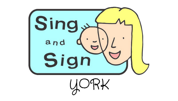 Sing and Sign: Undercover