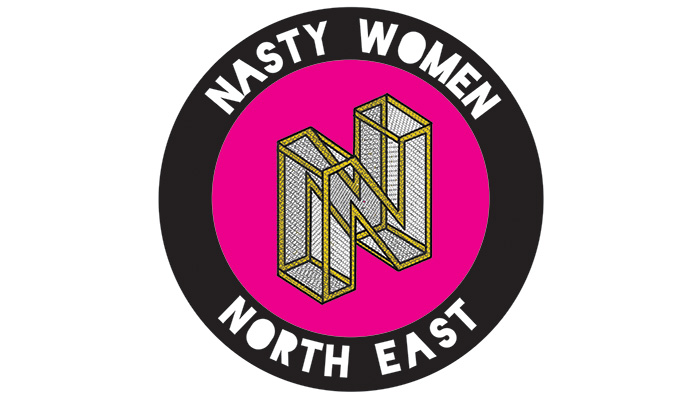 Nasty Women: Craftivism