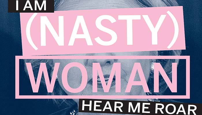 Nasty Women Magazines